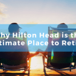 is Hilton Head a good place to retire