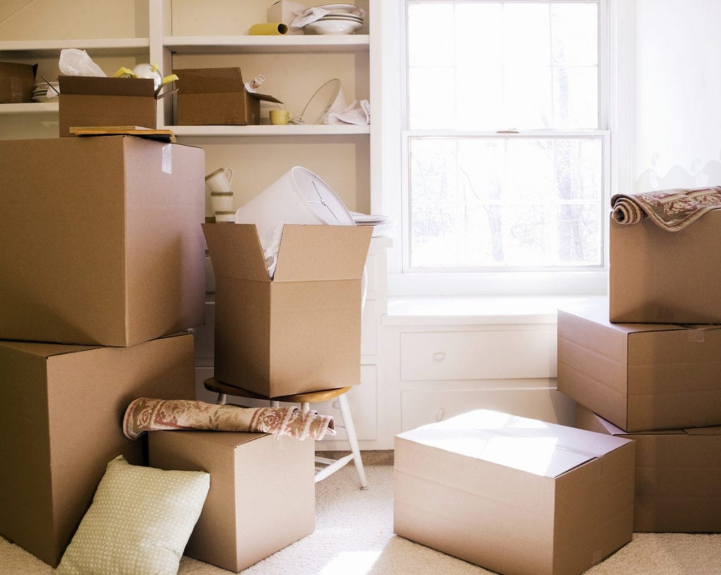 Moving House Checklist