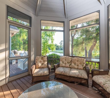 6 Blake Place - Sunroom