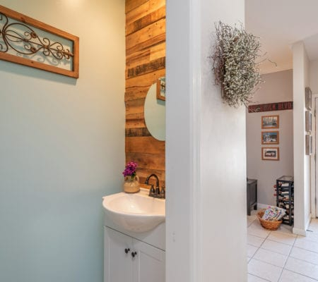 5 Mulberry Court - Washroom