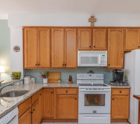 5 Mulberry Court - Kitchen