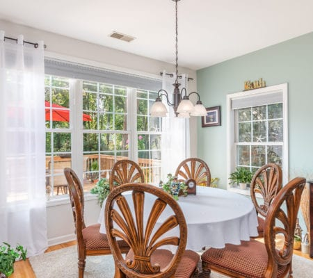 5 Mulberry Court - Dining Room