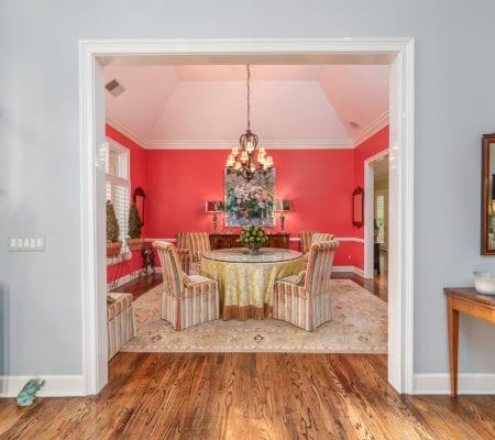 2 Honey Hill Court - Dining Room