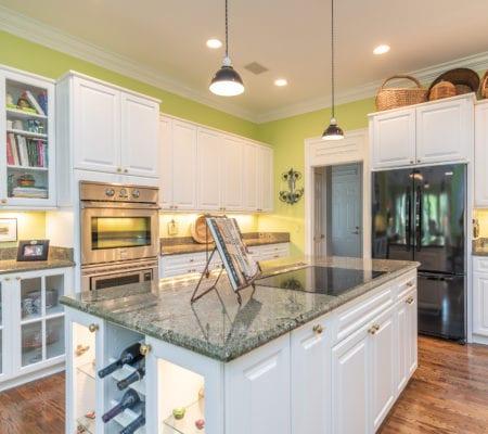 2 Honey Hill Court - Kitchen