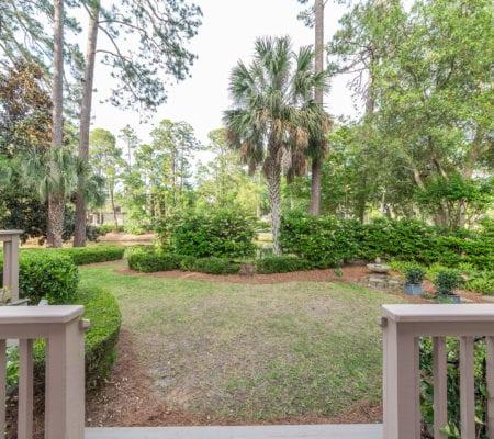 2 Honey Hill Court - Backyard