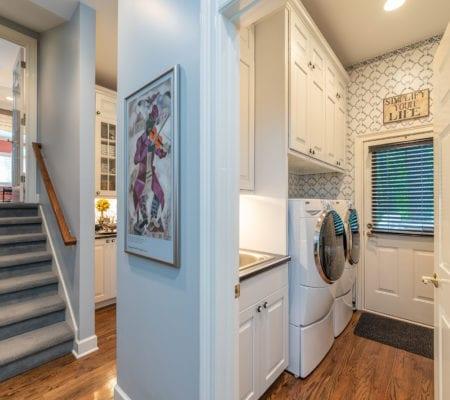 2 Honey Hill Court - Laundry Room