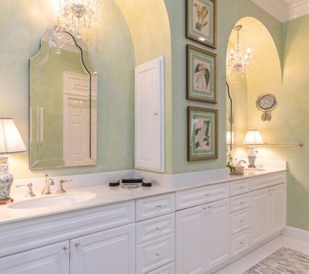 2 Honey Hill Court - Master Bathroom