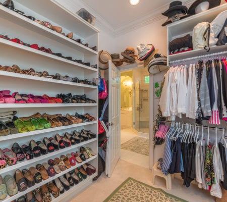 2 Honey Hill Court - Walk-in Closet