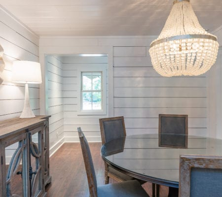 16 Governors Lane - Dining Room