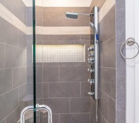 31 River Tree Circle - Shower