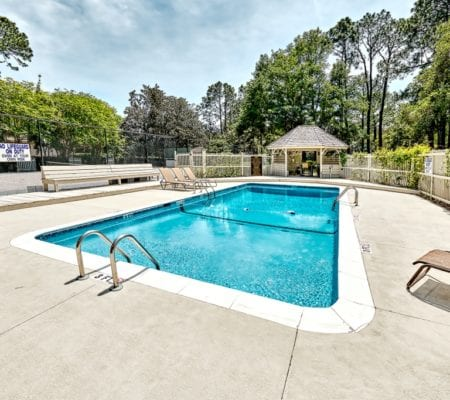 35 Baynard Park Road #403 - In-ground Pool