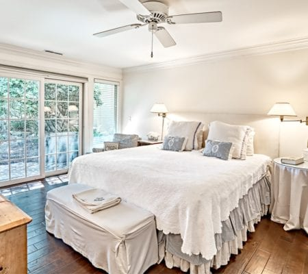 35 Baynard Park Road #403 - Master Bedroom