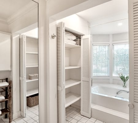 35 Baynard Park Road #403 - Second Bathroom