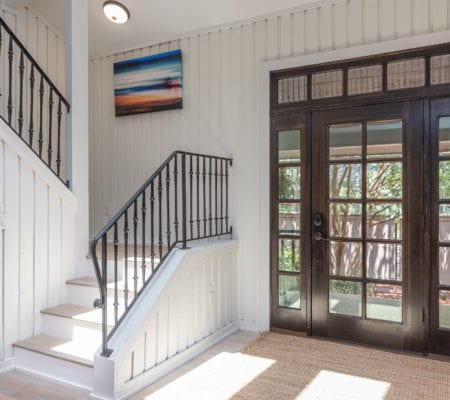 23 Isle of Pines Drive - Front Foyer