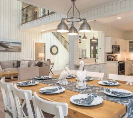 23 Isle of Pines Drive - Dining Room