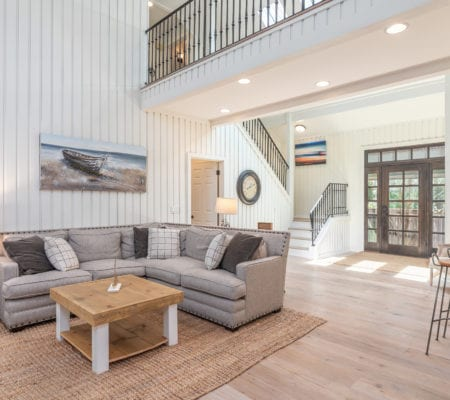 23 Isle of Pines Drive - Living Room