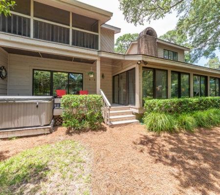 23 Isle of Pines Drive - Backyard