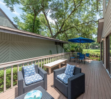 23 Isle of Pines Drive - Outdoor Deck