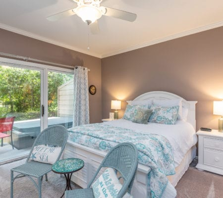 23 Isle of Pines Drive - Master Bedroom