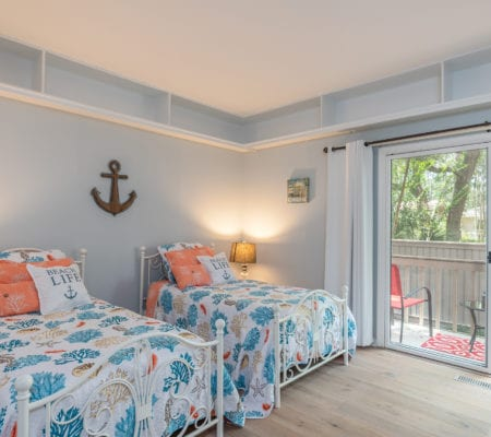 23 Isle of Pines Drive - Second Bedroom