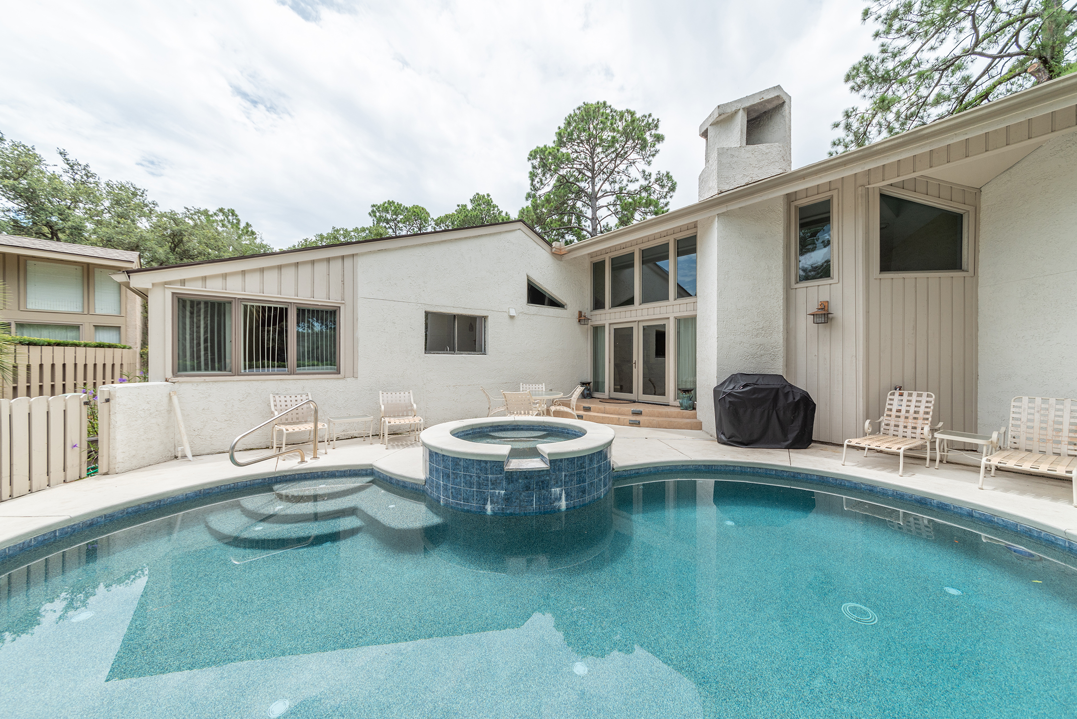 9 Scaup Court - Outdoor Pool