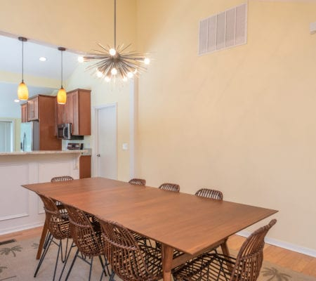 9 Scaup Court - Dining Room