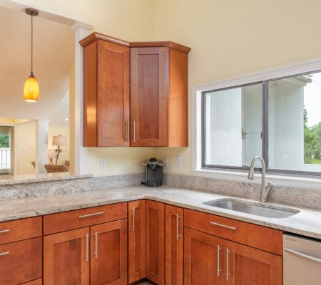 9 Scaup Court - Kitchen