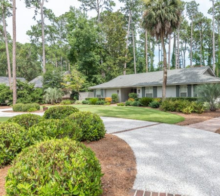 76 Baynard Cove Road - Hilton Head