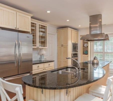 76 Baynard Cove Road - Kitchen