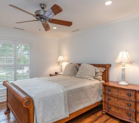 76 Baynard Cove Road - Bedroom