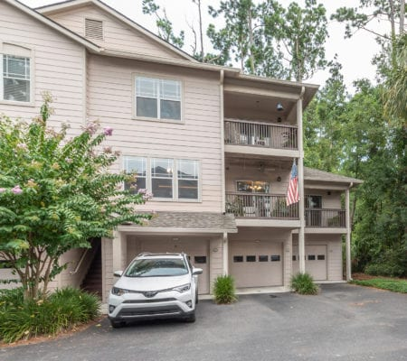80 Paddle Boat Lane #904 - Front of House