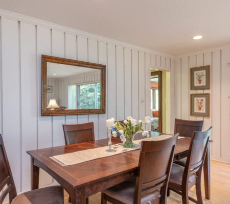 10 Willow Oak Road West - Dining Room