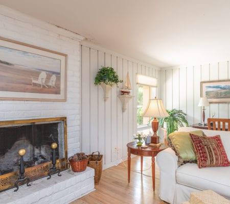 10 Willow Oak Road West - Fireplace