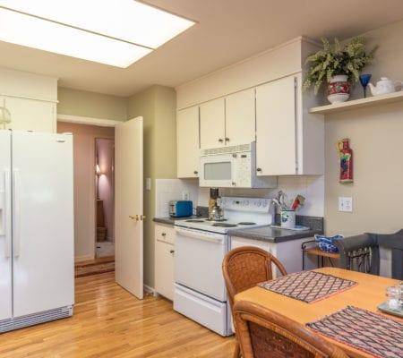 10 Willow Oak Road West - Kitchen