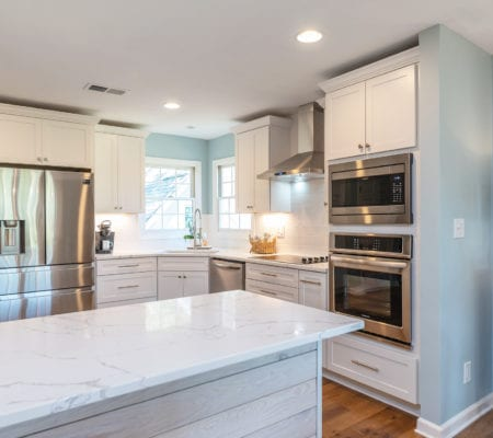 70 Shipyard Drive #262 Evian - Kitchen