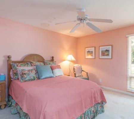 10 Willow Oak Road West - Bedroom