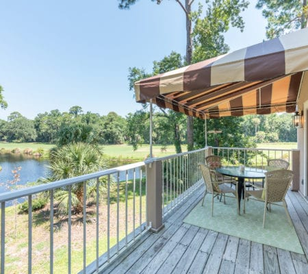70 Shipyard Drive #262 Evian - Outdoor Patio