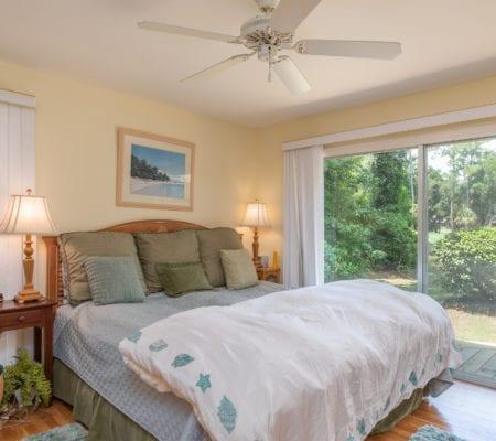 10 Willow Oak Road West - Master Bedroom
