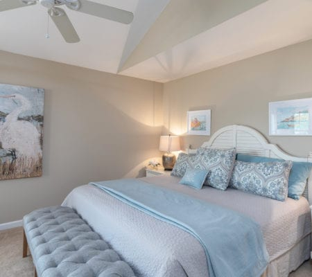 70 Shipyard Drive #262 Evian - Master Bedroom