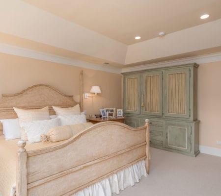 42 Turnbridge Drive - Master Bedroom