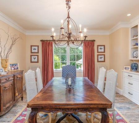 42 Turnbridge Drive - Dining Room