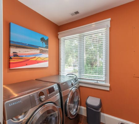 5 Burns Court - Laundry Room