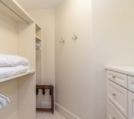 5 Burns Court - Walk-in Closet
