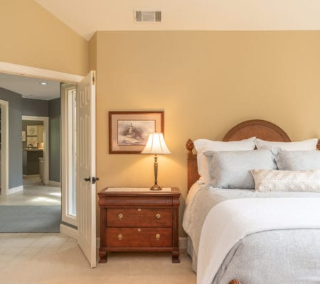 5 Sawtooth Court - Second Bedroom