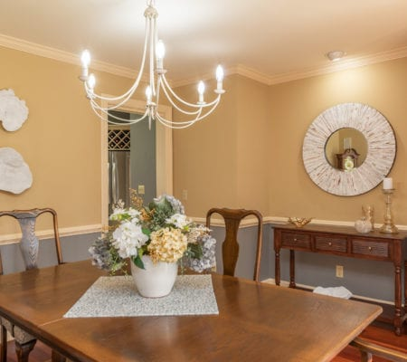 5 Sawtooth Court - Dining Room