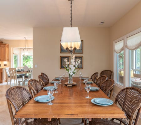 38 Gull Point Road - Dining Room