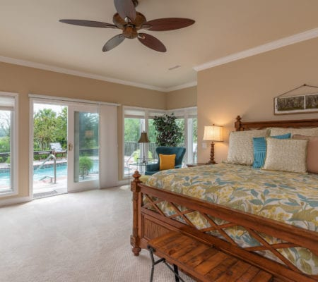 38 Gull Point Road - Fourth Bedroom