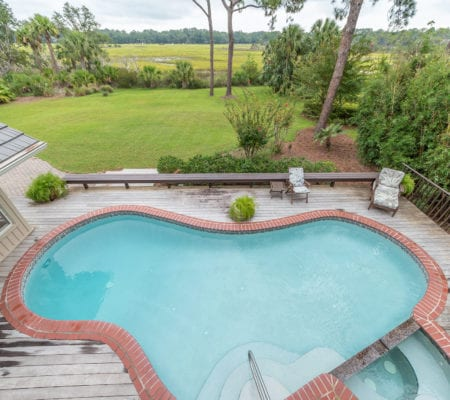 38 Gull Point Road - Pool