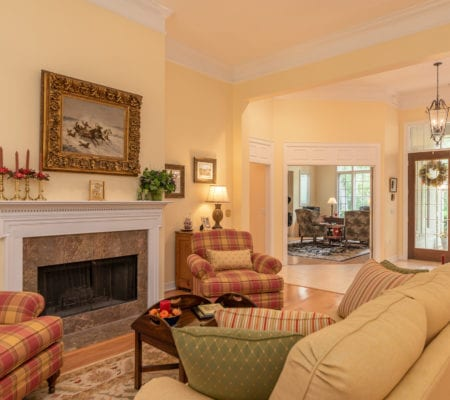 8 Retreat Lane - Family Room