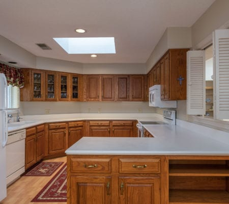 20 Savannah Trail - Kitchen